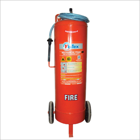 Fire Extinguisher Supplier Co2 Fire Extinguisher