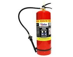 Mechanical Foam Stored Pressure Fire Extinguisher
