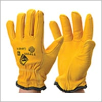 Aro Resistant Gloves