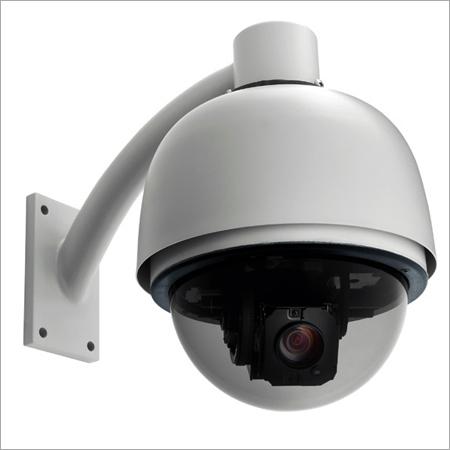 Fire Alarm & CCTV System