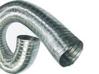 Aluminium Flexible Duct