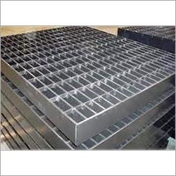Manual Steel Gratings