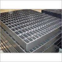 Manual Steel Gratings