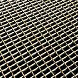 Galvanized Gratings