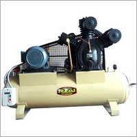 Double Piston Compressor
