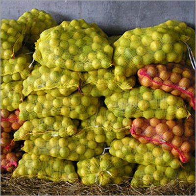 Fruit Leno Bag