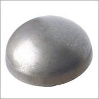 Steel End Caps