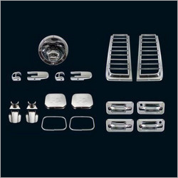 Bajaj Three Wheeler Accessories