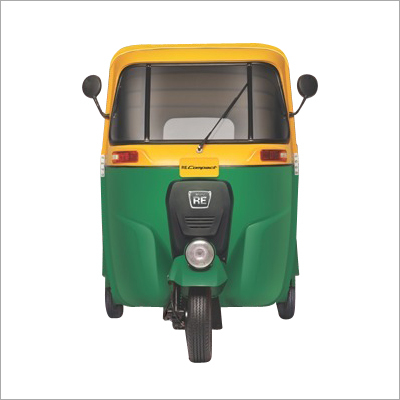 Bajaj Three Body Parts