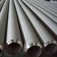 Nickel Alloy Seamless Tubes