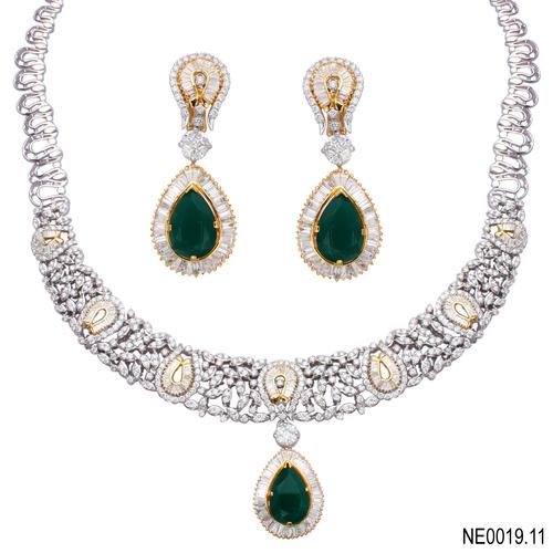 Cheap Diamond Necklace
