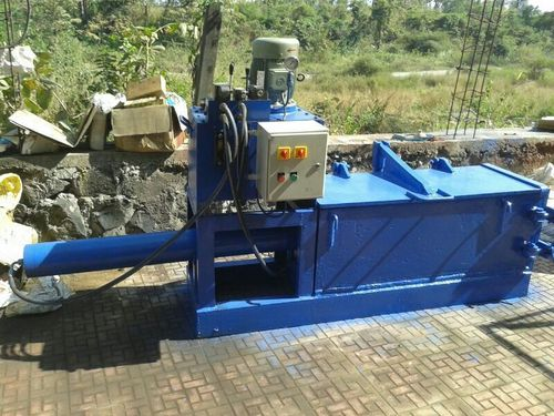 Baling Press Machine