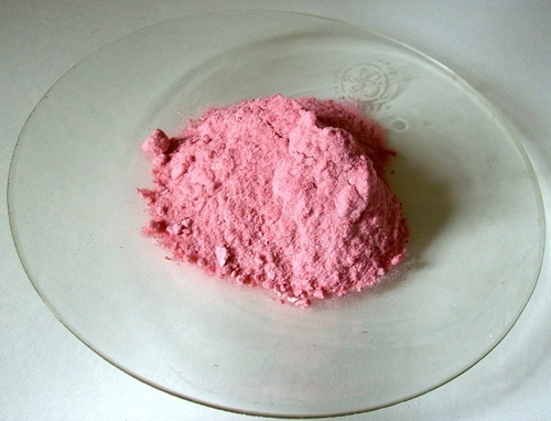 Cobalt (II) Acetate (Tetrahydrate)