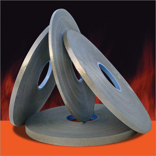 Mica Tapes for Fire Resistant