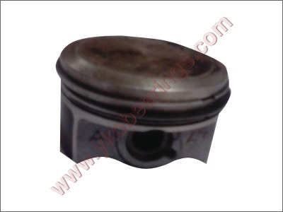 PISTON RING COMPACT
