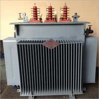 High Voltage Power Transformer