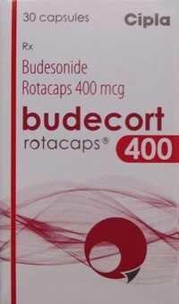 BUDECORT 400 R/C