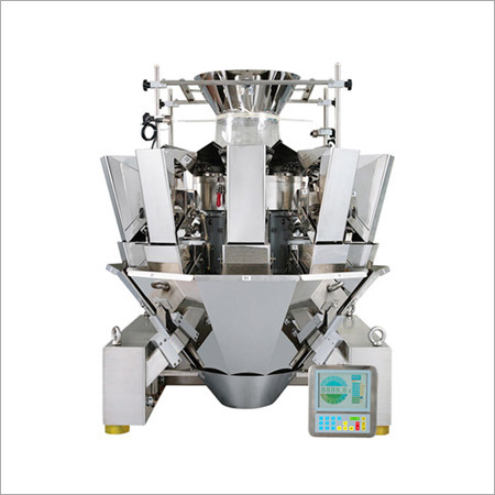 Multi Head Weigher Machine
