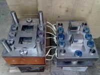 Assembly Mould Unit