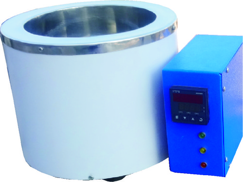 Water Bath/Oil Bath (External Heater)