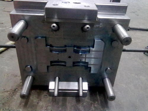 Lock Handle Mould