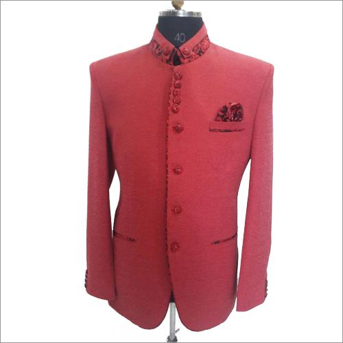 Jute Fabric Designer Coats