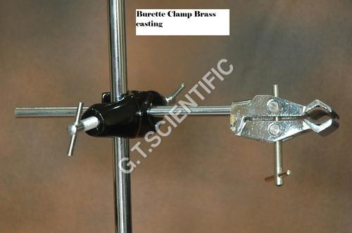 Burette Clamp Brass Casting