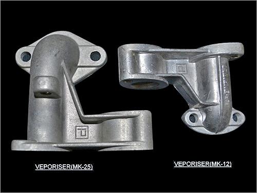 Aluminuim蒸发器铸件