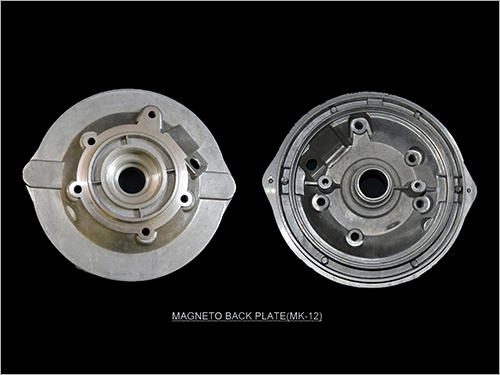 Engine Parts & Mounts