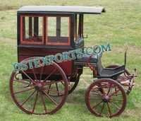 OPERA COACH TYPE HORSE CARRIAGE