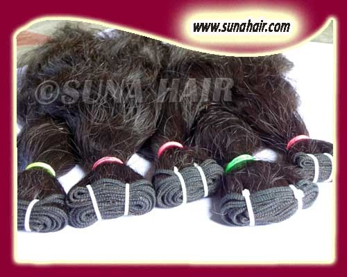 Body wavy weft new style peruvian remy human hair extension