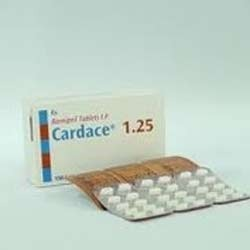 CARDACE 1.25