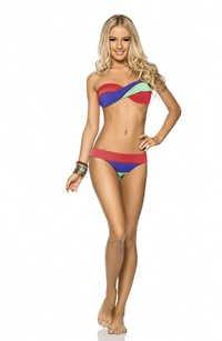 Surfar Strapless Bikini Swimwear