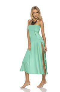 Agua Salgada Dress & Skirt