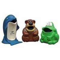 Play School Dustbins