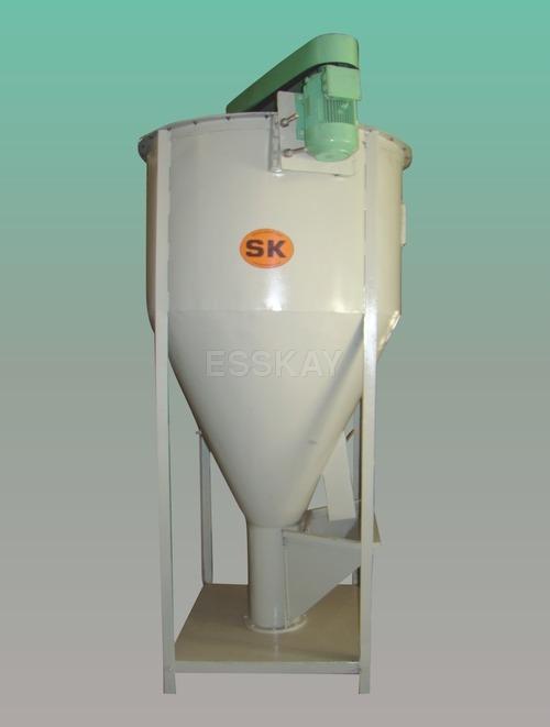Vertical Mixer