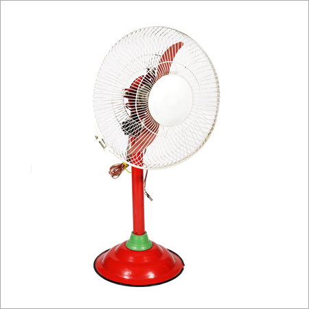 Solar DC Pedestal Fan