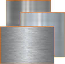 Heavy Duty Steel Plates