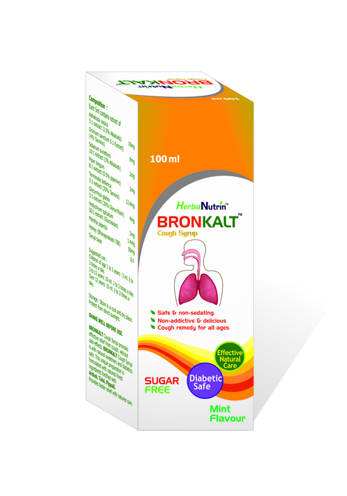 Bronkalt Cough Syrup