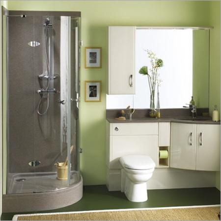 Modular Bathroom Accessories
