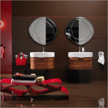 Modular Bathroom Fittings