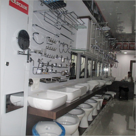 Fancy Sanitary Fittings
