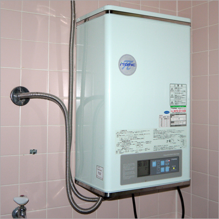 Bathroom Water Heaters
