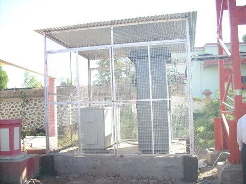 OD BTS cage