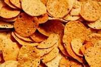Dollar Red Papads