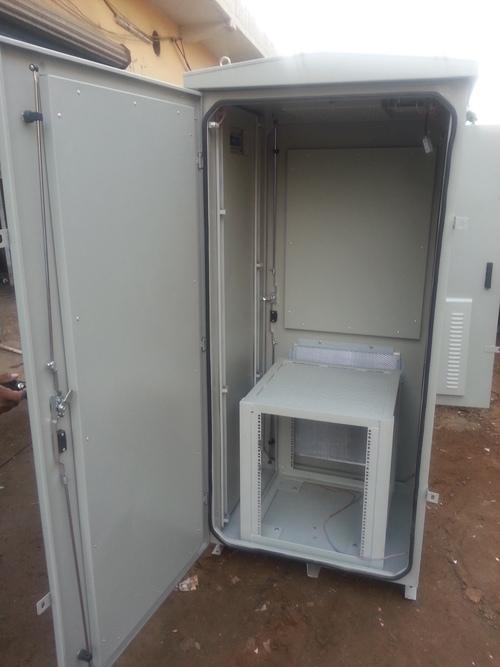 Outdoor BTS Cabinet