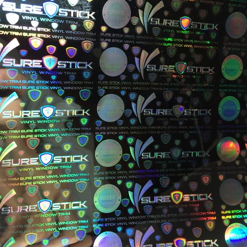 Customized Security Films