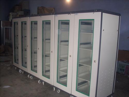 Aluminum Server Racks