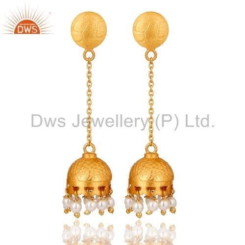 Designer Pearl Jewelry