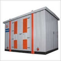 Package Sub Station